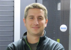 Rob McCarthy IT Director