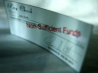 Returned Check